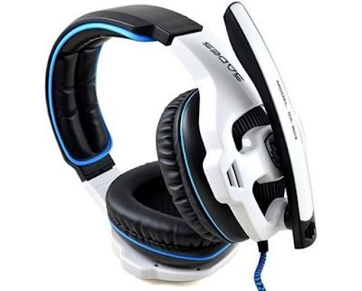 Headset Gaming Murah yang berkualitas dan cocok untuk turnamen game
