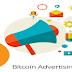 3 Platform Iklan Terbaik Yang Membayar Dengan Bitcoin