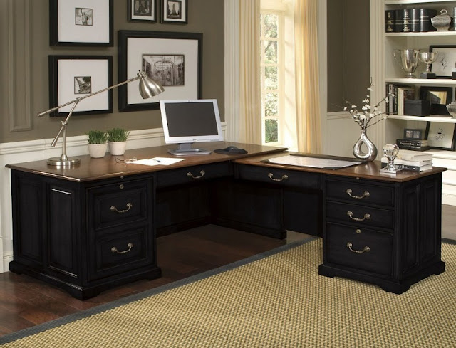 best buy home office furniture Etobicoke espresso for sale