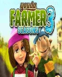 Play Youda Farmer Online Games
