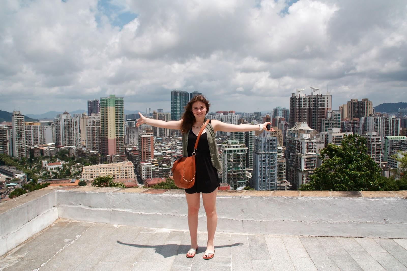 Macau Insel