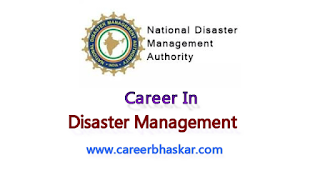 Career In Disaster Management - Scope and Opportunities, disaster management job vacancies, disaster management salary india, disaster management courses in india, national institute of disaster management, disaster management studies, phd in disaster management in india, disaster management graduate jobs, scope of disaster management ppt,