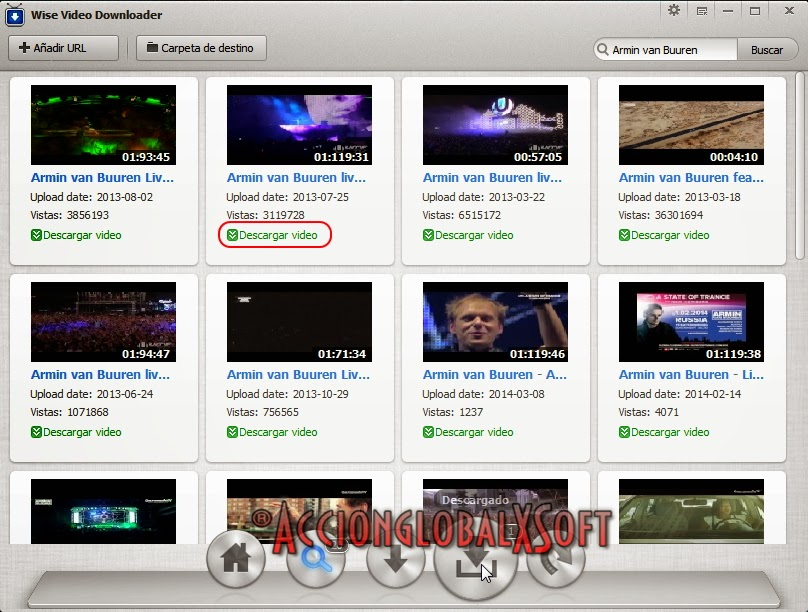 Descargar videos de Youtube de manera rápida y sencilla