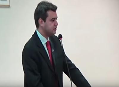 """Carlos Viegas Jr.: Hemobras """"Foi uma vitória de todos"""""""