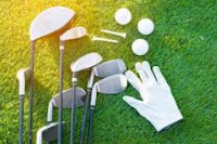 Golf Equipment Market