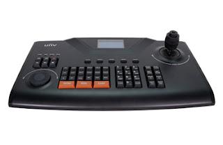 Keyboard UNV KB-1100