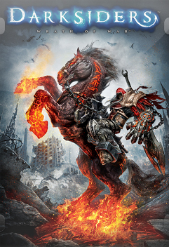 Darksiders: Wrath of War & Darksiders 2: Death Lives