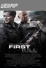 First Kill (2017) WEBRip Subtitulos Latino / ingles AC3 5.1