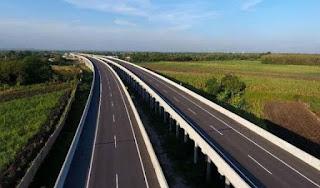 anggaran jalan