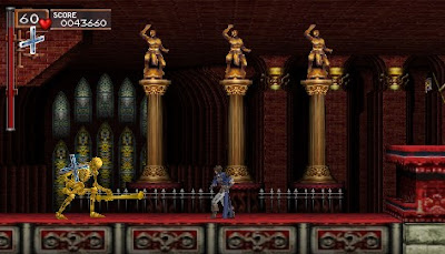 Download Castlevania The Dracula X Chronicles PPSSPP Iso Higly Compressed