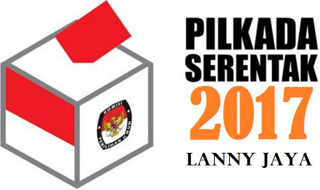 Pilkada Lanny Jaya 2017