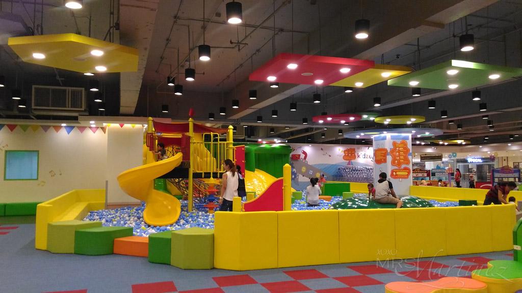 Kidzoona Shangri La Plaza Toddlers Day Out Xoxo