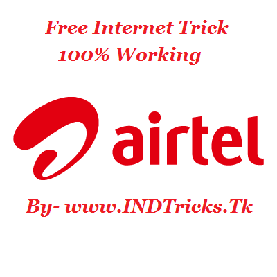Airtel Free Internet Trick Using VPN 2016