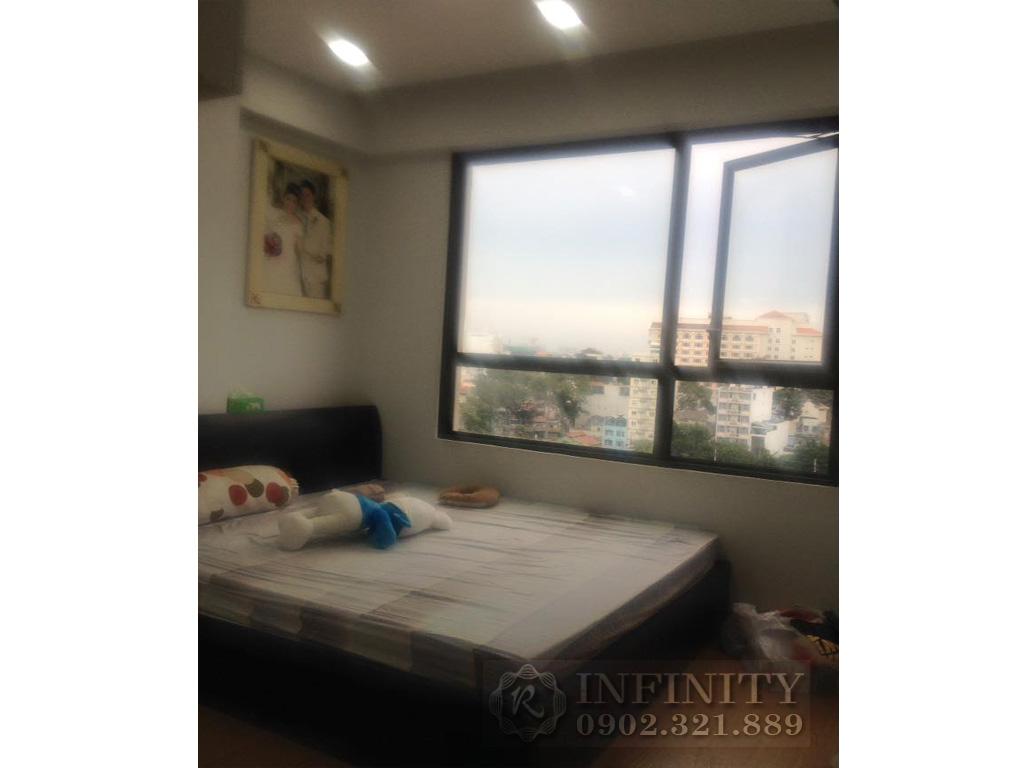 Cho thuê Everrich Infinity 2018 căn hộ 2PN 73m2 - hình 5