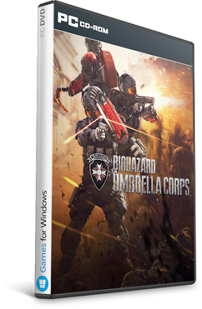 DESCARGAR Umbrella Corps Multilenguaje (Español) (PC-GAME)