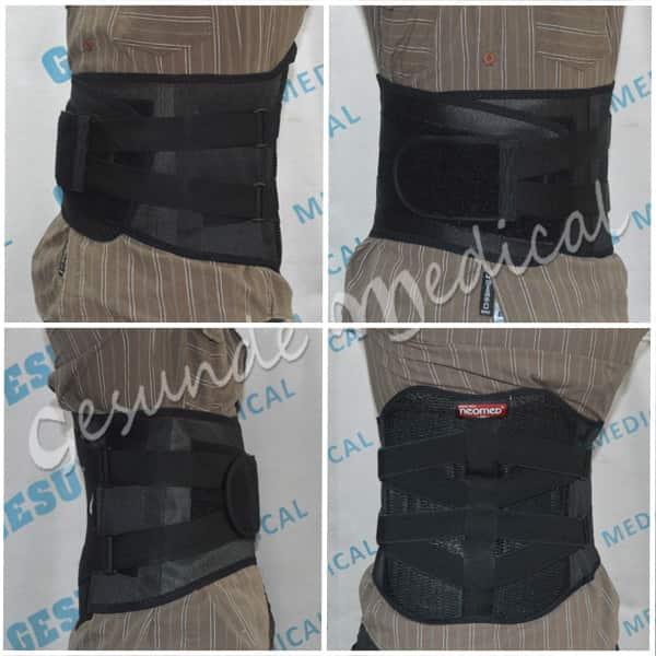 toko body supporter tulang belakang