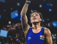 In Latest AIBA Ranking, Mary Kom Becomes World No.1 Boxer