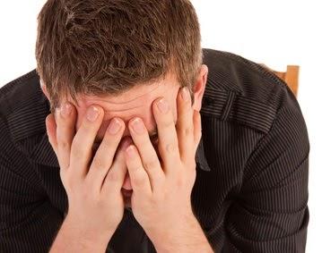 Paxil - inquietud y agitación psicomotora