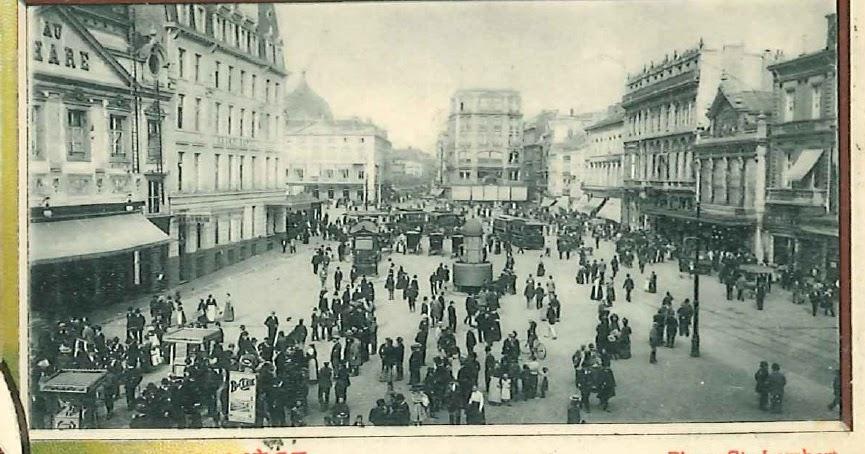 le blog de callisto l 39 europe en cartes postales anciennes 1900 1914 li ge et l 39 exposition de. Black Bedroom Furniture Sets. Home Design Ideas