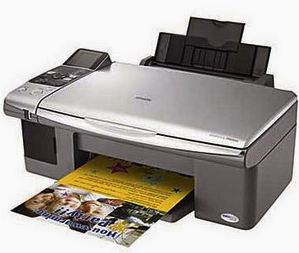 Epson DX6000 Driver Download Free