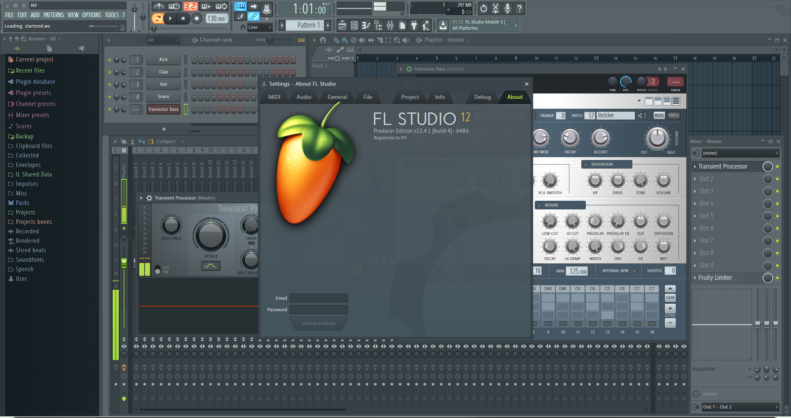 fl studio producer edition 12 4 1 full version