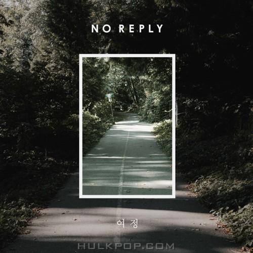 no reply – 여정 – Single