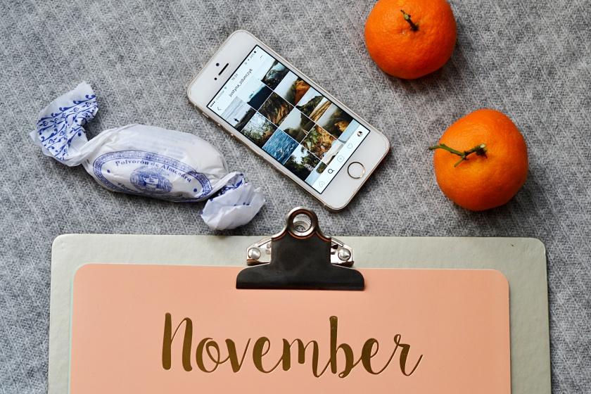 Ulubieńcy listopada 2017