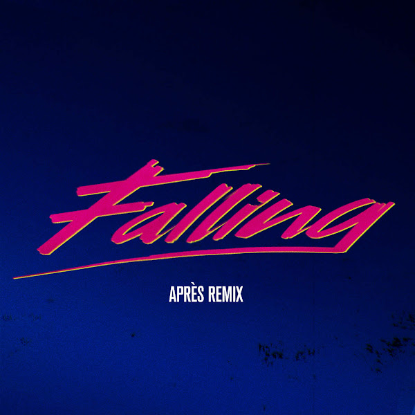 Alesso - Falling (Après Remix) - Single Cover