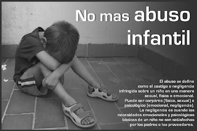 Resultado de imagen para Día Mundial para la Prevención del Abuso Sexual Infantil