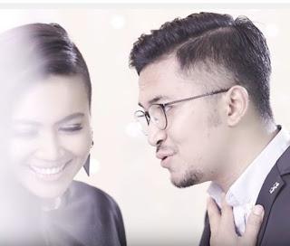 Lirik : Denada Feat. Ihsan Tarore - Jangan Ada Dusta Diantara Kita