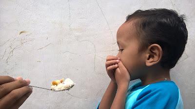 Penambah Nafsu Makan Anak Usia Satu Tahun