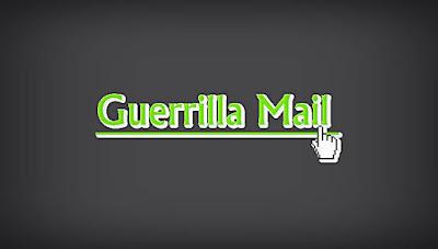 موقع-Guerrilla-Mail-لإرسال-بريد-إلكتروني-مشفر