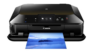 Canon PIXMA MG6370 Driver & Software Download For Windows, Mac Os & Linux