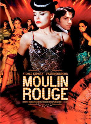 Mouling Rouge [Latino]