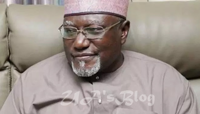 EXPOSED: Daura's Many Atrocities At The DSS: His Children, Grandchildren, Spouses On N200k Monthly Allowance