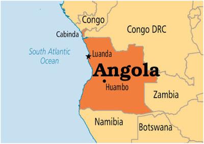 Angola acude al FMI