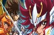 Os Cavaleiros do Zodiaco Omega 06