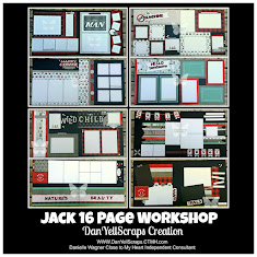 Jack 16 Page Workshop