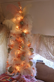 Glamper Christmas tree
