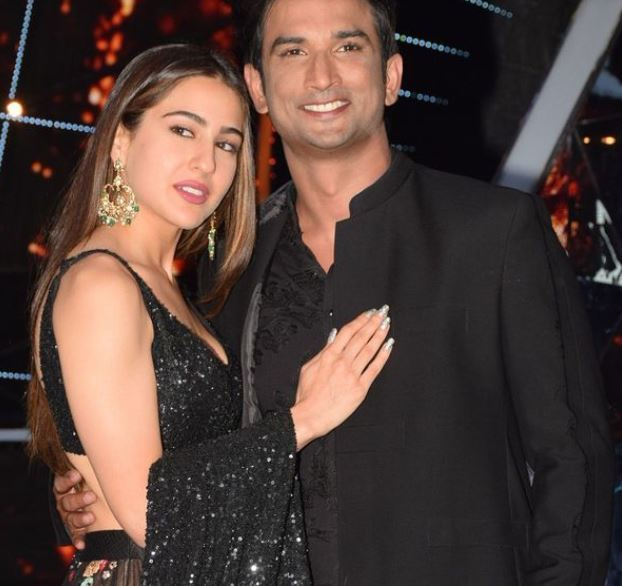 sara ali khan- sushant singh rajput- back to bollywood