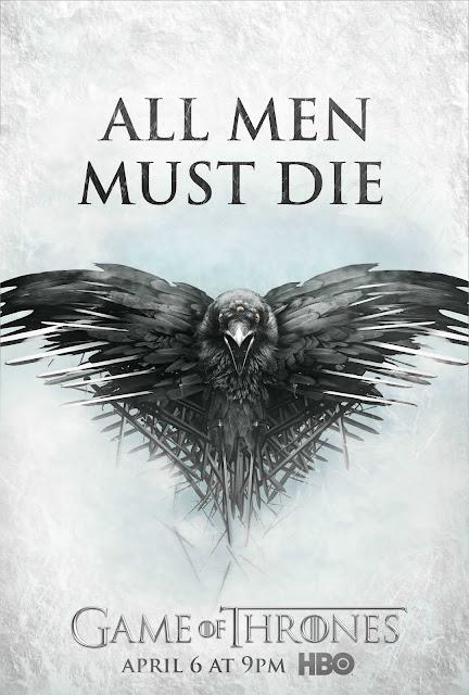 Download Game of Thrones Season 4 Complete Bluray MP4 MKV 480p 720p