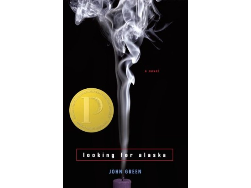 Looking For Alaska Book: UMS Tigers Read: TOP TEN TUESDAY: The Top Ten Book Endings