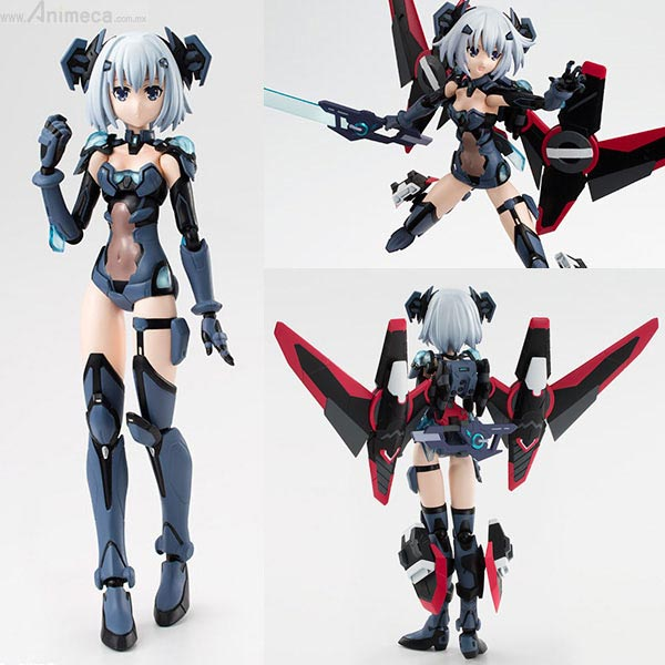 FIGURA Armor Girls Project ORIGAMI TOBIICHI Light Novel DATE A LIVE