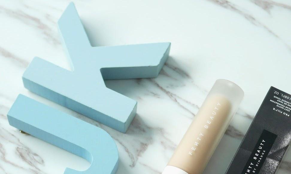 Fenty Beauty by Rihanna and EM Cosmetics Lip Cloud: Review!