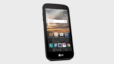 هاتف LG K3 و بسعر 80 دولاراً فقط