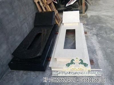 Makam Marmer, Harga Kijing Makam Marmer, Model Makam Minimalis, Kijing Marmer Tulungagung