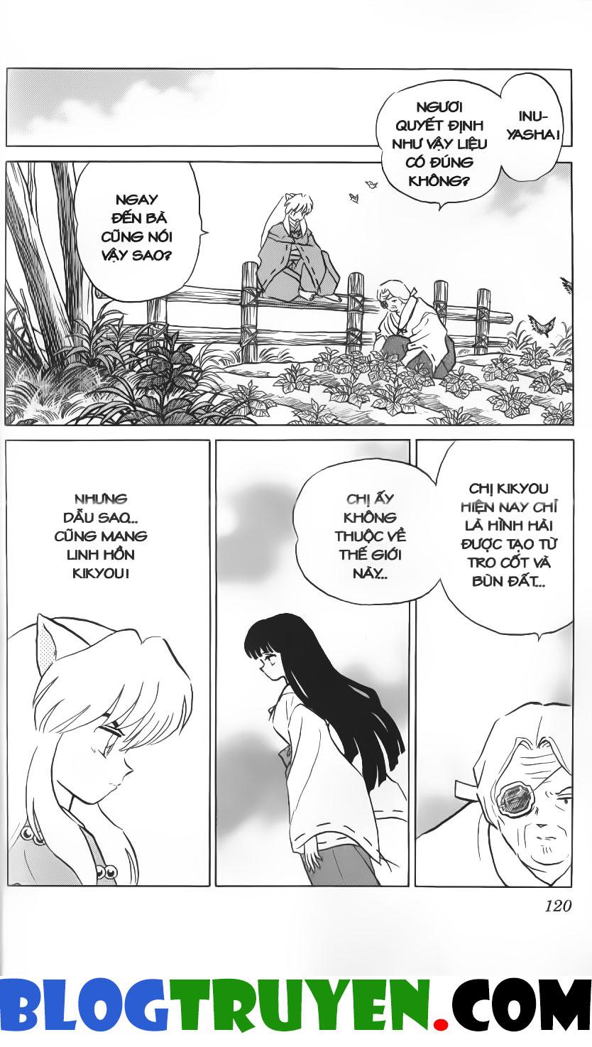 Inuyasha vol 18.7 trang 9