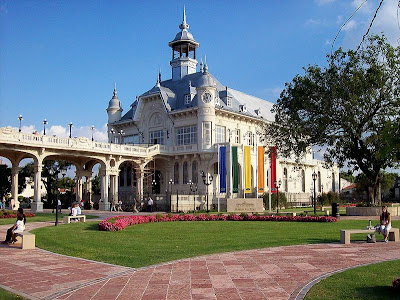 Museu de Arte do Tigre; conhecendo a América Latina; Tigre; Grande Buenos Aires;