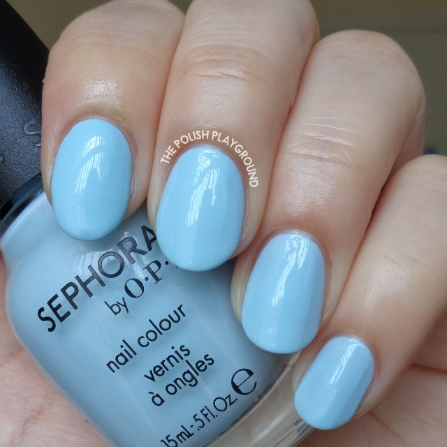 Sephora by OPI Havana Dreams