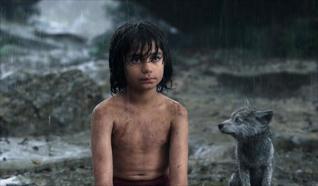 jungle book remake neel sethi mowgli